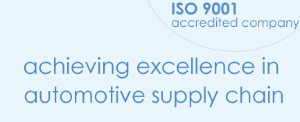 Achieving excellence in automotive supply chain